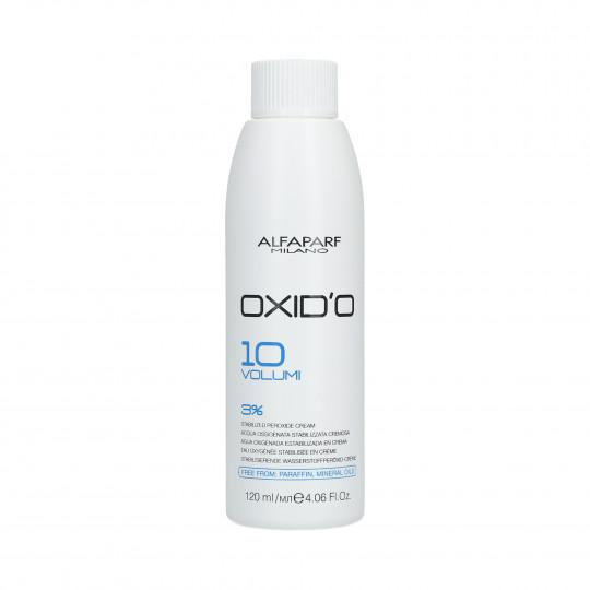 ALFA OXIDO 10 VOL. - 3% 120ML