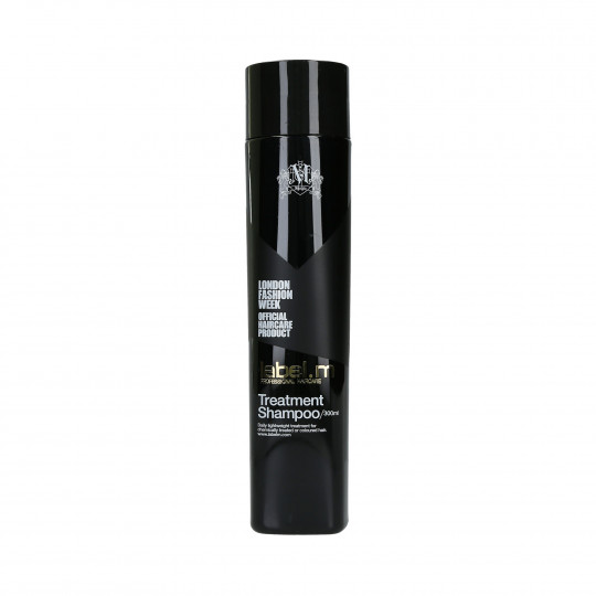 L.M. TREATMENT SHAMPOO 300ML