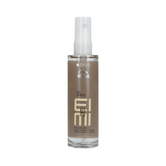 WELLA PROFESSIONALS EIMI Oil Spritz Aceite capilar en spray 95ml - 1
