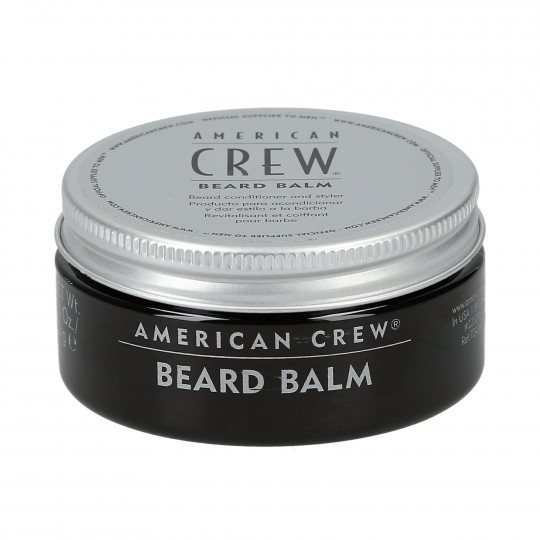 AMERICAN CREW Bálsamo para el cuidado de la barba y del peinado 60g