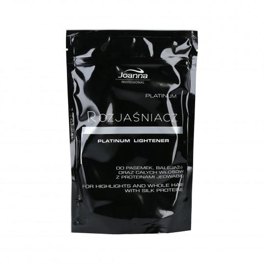 JOANNA PROFESSIONAL PLATINUM Decolorante 450g - 1