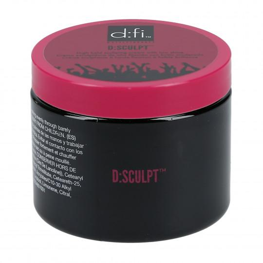 D:FI D:SCULPT Crema Para Modelado del Cabello 150g - 1