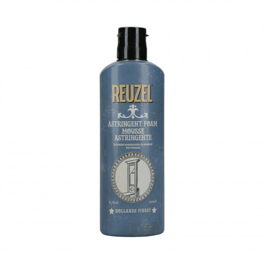 REUZEL ATRINGENT FOAM 200ML