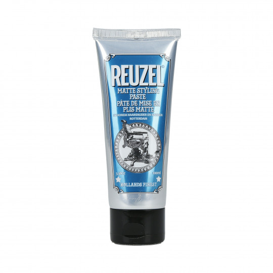 REUZEL BLUE MATTE PASTE 100ML
