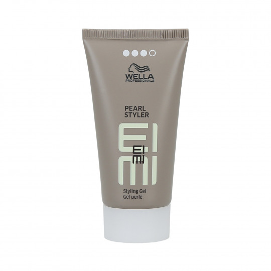 Wella Professionals EIMI Pearl Styler Gel de styling 30 ml