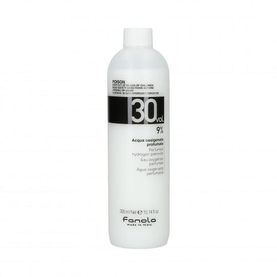 Fanola Oxidante para cabello 30 vol 9% 300ml