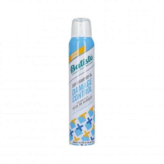 BATISTE DAMAGE CONTROL Champú seco para cabello dañado 200 ml