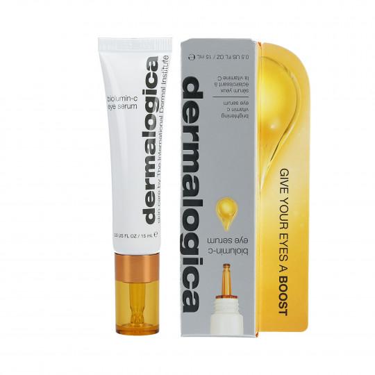 DERMALOGICA AGE SMART Serum energizante para el contorno de ojos con vitamina C 15ml - 1