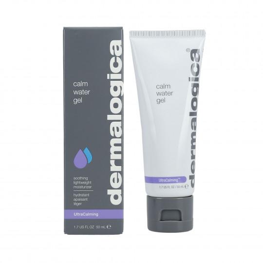 DERMALOGICA ULTRACALMING Gel facial hidratante ligero 50ml - 1