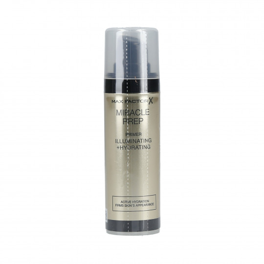 MIRACLE PREP ILLUMINATING PRIMER