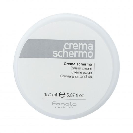 FANOLA BARRIER CREAM Crema que protege la piel durante la coloración 150ml - 1