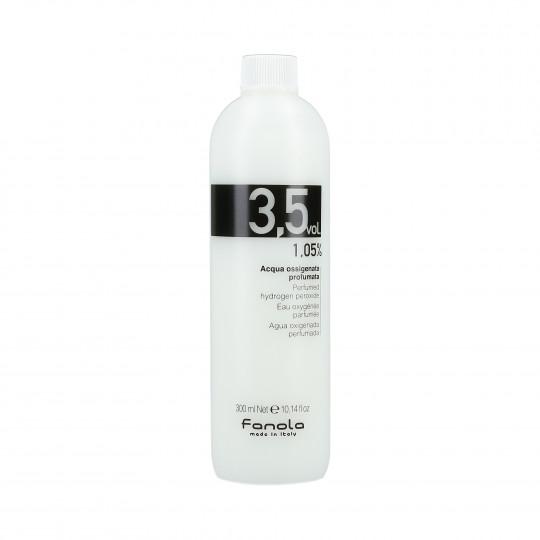 Fanola Oxidante para cabello 1,05% (3,5 vol.) 300ml