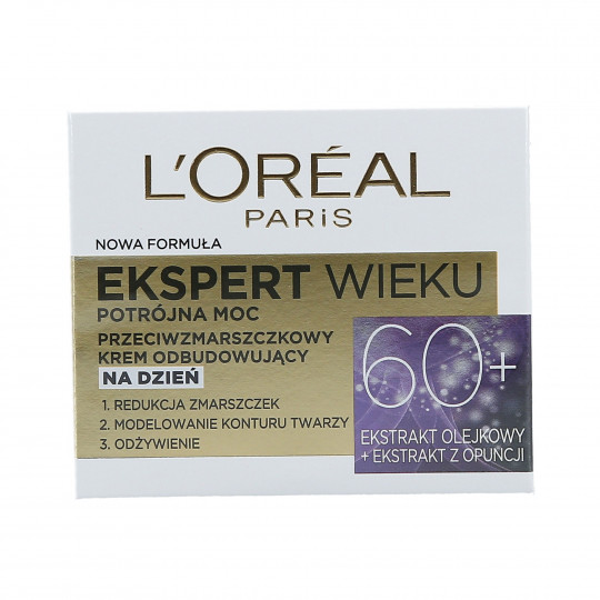 DERMO EXPERTISE AGE SPECIALIST 60+ DAY 50ML