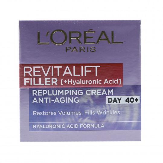 L'OREAL PARIS AGE EXPERT Crema de ojos reconstituyente antiarrugas 60+ 15ml - 1