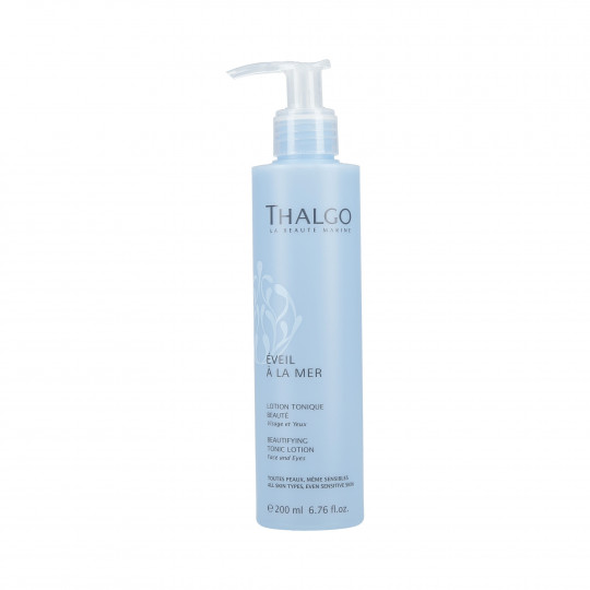 THALGO Beautifying Tonic Lotion Tónico delicado 200ml - 1
