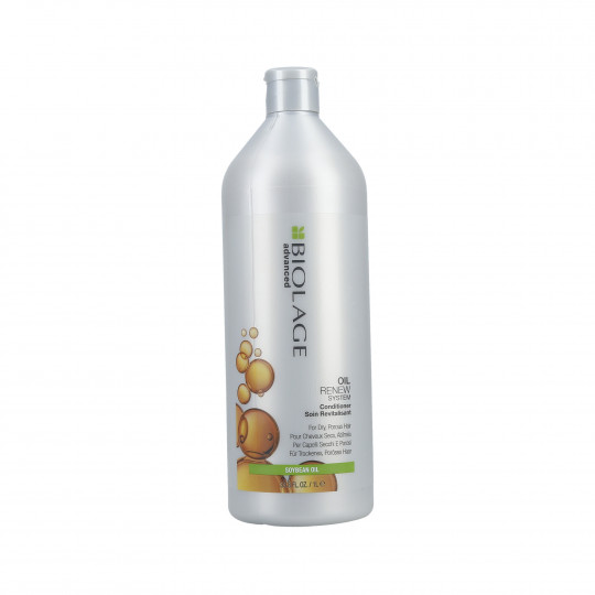 BIO ADVANCED OIL CONDITIONER 1L