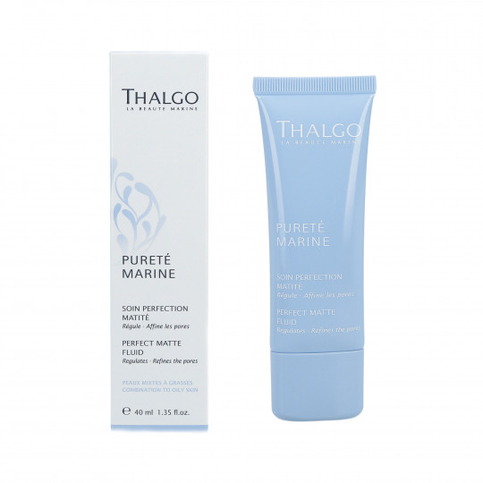 THALGO MARIN PERFECT MATTE FLUID 40ML
