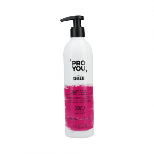 REVLON PROFESSIONAL PROYOU The Keeper Acondicionador para cabello teñido 350ml - 1