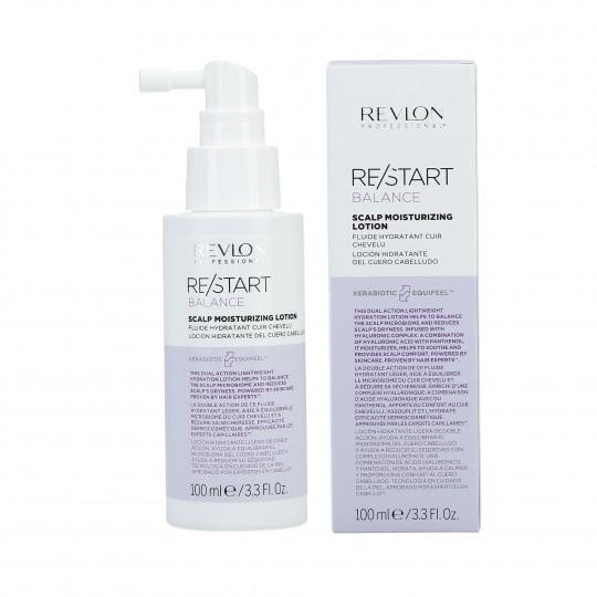 REVLON PROFESSIONAL RE / START Balance Balm Spray hidratante 100ml
