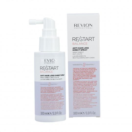 REVLON PROFESSIONAL RE / START Balance Spray para caída del cabello 100ml