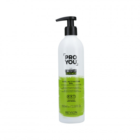 REVLON PROFESSIONAL PROYOU The Twister Gel para rizar el cabello 350ml - 1