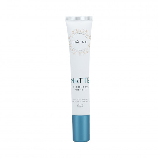 LUMENE Base de maquillaje matificante 20ml - 1