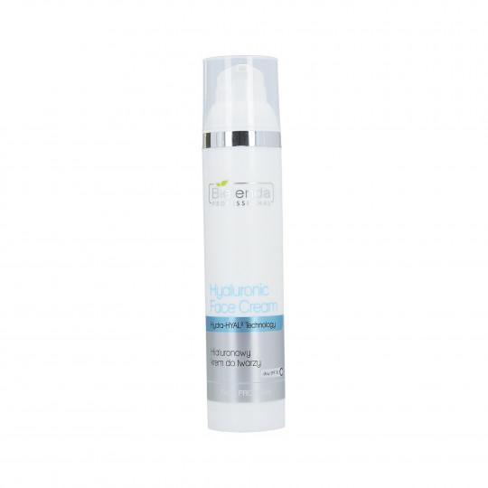 BIELENDA PROFESSIONAL Crema hialurónica facial SPF15 100ml - 1