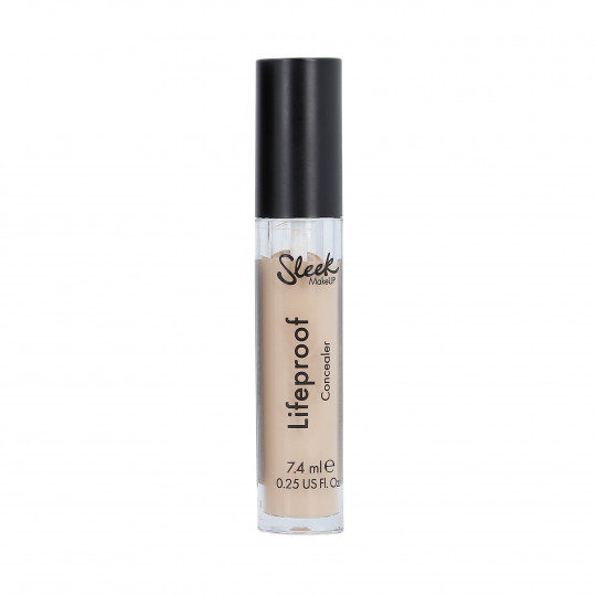SLEEK MAKEUP Lifeproof Corrector facial líquido Almond Late 7,4ml
