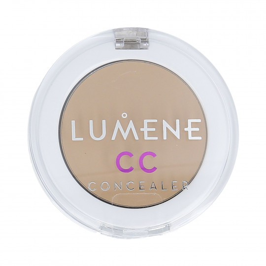 LUMENE CC Corrector facial Medium 3g