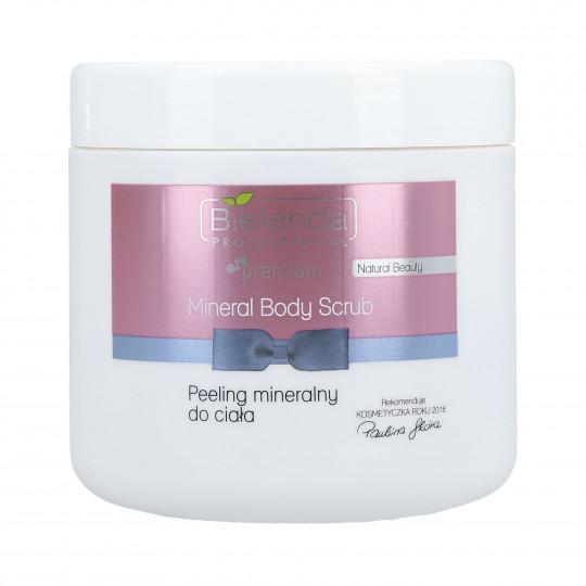 BIELENDA PROFESSIONAL Peeling corporal mineral 500g