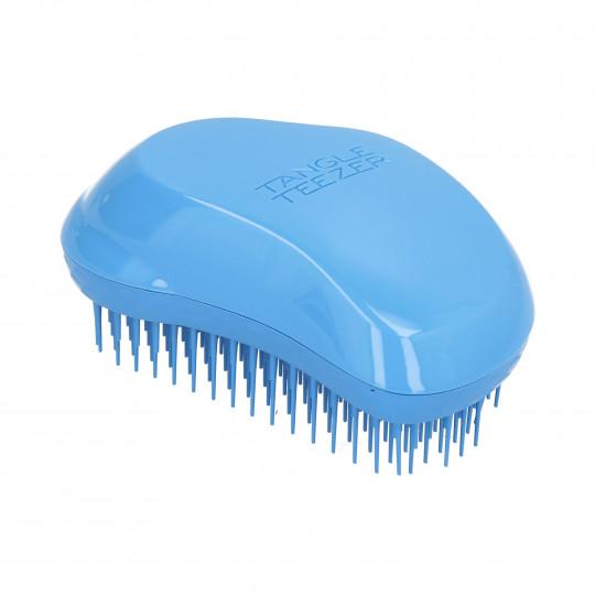 TANGLE TEEZER THE ORIGINAL Thick & Curly Azure Blue Cepillo - 1