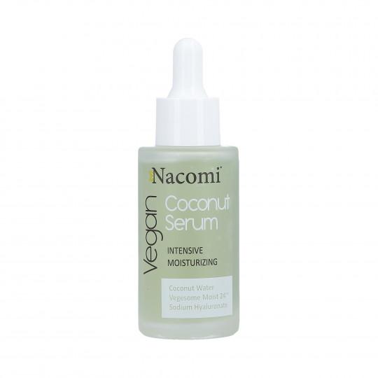 NACOMI Serum facial ultra hidratante con agua de coco 40ml - 1