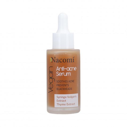 NACOMI Serum facial anti-acné 40ml - 1