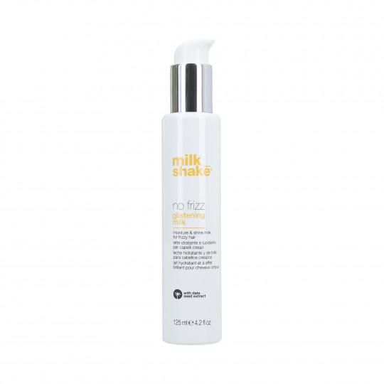 MILK SHAKE GLISTENING MILK Leche hidratante y brillante para cabello encrespado 125ml - 1