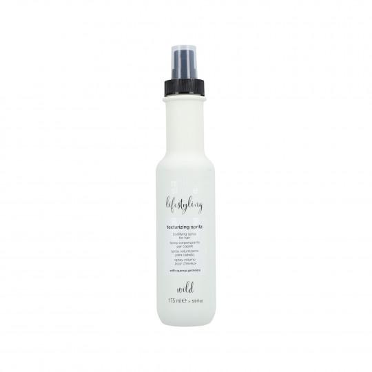 MILK SHAKE LIFESTYLING TEXTURIZING SPRITZ Spray texturizante para el cabello 175ml - 1
