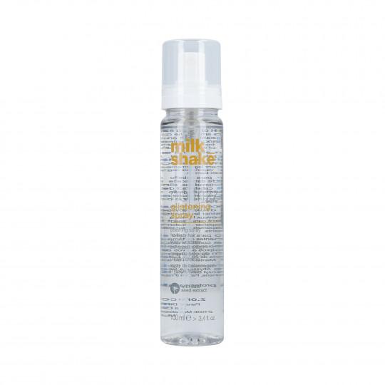 MILK SHAKE GLISTENING SPRAY Brillo para cabello encrespado 100ml - 1