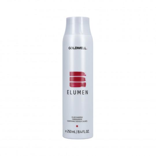 GOLDWELL ELUMEN WASH SHAMPOO Champú cabello teñido 250ml - 1