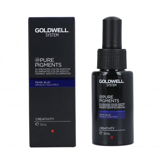 GOLDWELL PURE PIGMENTS Pigmentos de color para tintes 50ml - 1