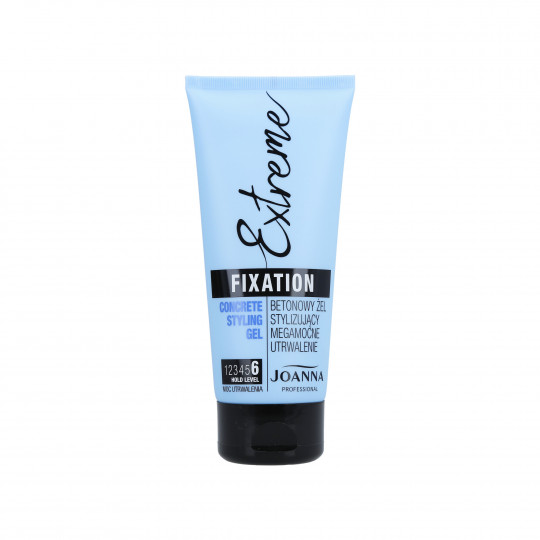 JOANNA PROFESSIONAL Concrete Gel extra strong 200g - 1
