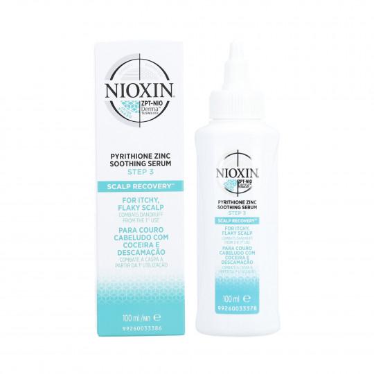 NIOXIN SCALP RECOVERY Sérum calmante anticaspa 100ml - 1