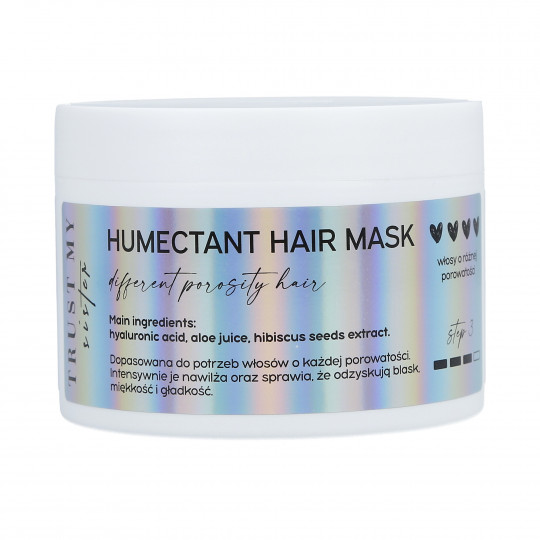 TRUST MY SISTER Mascarilla humectante universal 150g - 1