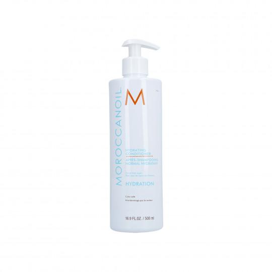 MOROCCANOIL HYDRATING Acondicionador cabello seco 500ml - 1