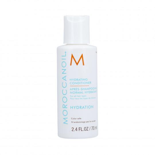 MOROCCANOIL HYDRATING Acondicionador cabello seco 70ml - 1