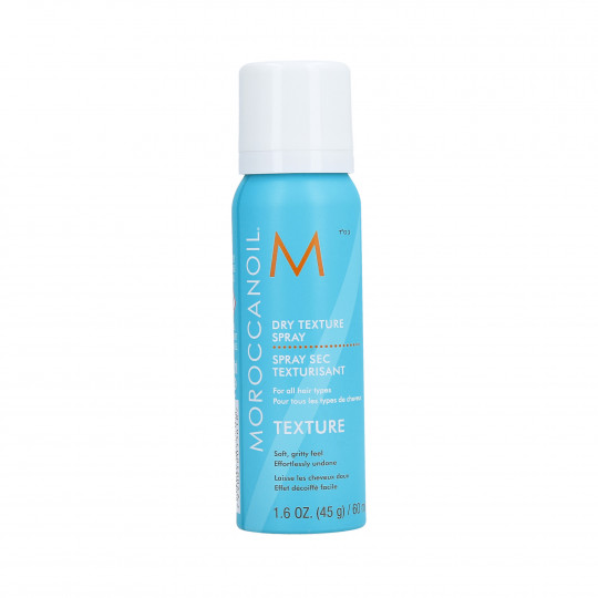 MOROCCANOIL TEXTURE Spray peinado 60ml - 1