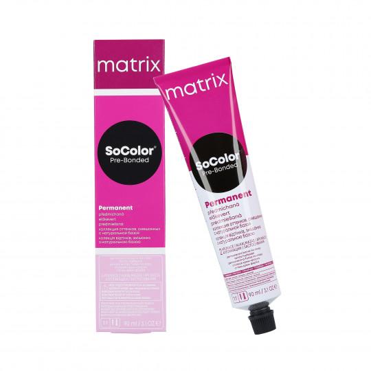 MATRIX SOCOLOR Pre-Bonded 90ml - 1