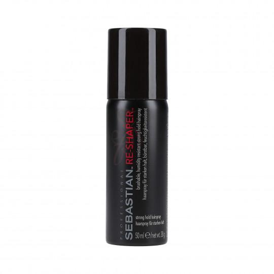 Sebastian Form Re-Shaper Spray-Laca fuerte 50ml