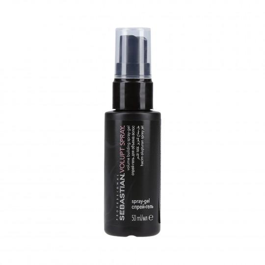 Sebastian Form Volupt Spray-gel para dar volumen 50ml