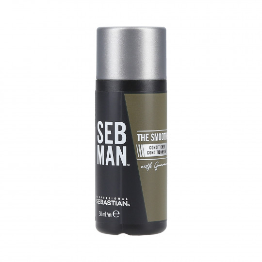 SEB MAN THE SMOOTHER RINSE-OUT CONDITIONER 50ML
