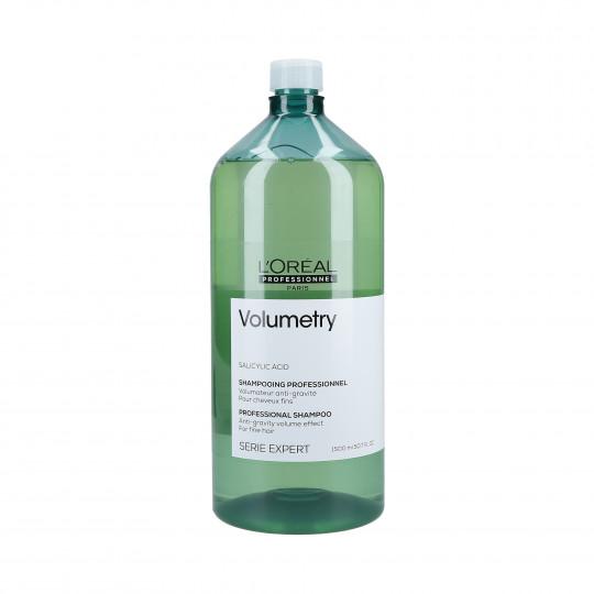 L'OREAL PROFESSIONNEL VOLUMETRY Champú para dar volumen al cabello 1500ml - 1
