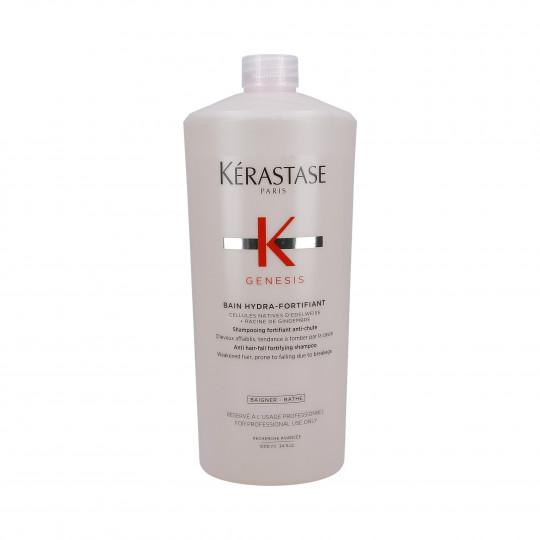KERASTASE GENESIS Bain Hydra-Fortifiant Baño capilar hidratante y fortalecedor 1000ml - 1
